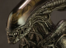 Hot Toys HTB 05 Alien