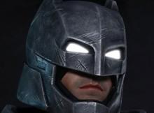 Hot Toys LMS 1 BVS : DOJ - Armored Batman