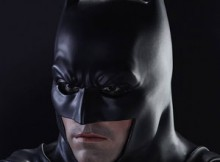 Hot Toys LMS 2 BVS : DOJ - Batman