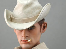 Hot Toys MIS 01 James Dean (Cowboy Version)