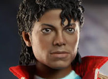 Hot Toys MIS 10 Michael Jackson - Beat It