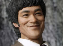 Hot Toys MIS 11 Bruce Lee - In Suit
