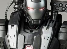 Hot Toys MMS 120 Iron Man 2 - War Machine