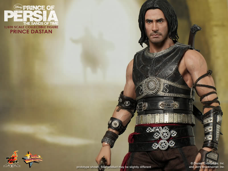 Hot Toys Mms 127 Prince Of Persia The Sands Of Time Prince Dastan Hot Toys Complete Checklist