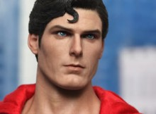 Hot Toys MMS 152 Superman