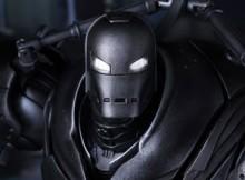 Hot Toys MMS 164 Iron Man - Iron Monger