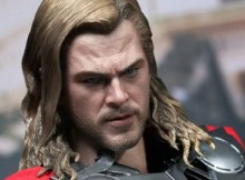 Hot Toys MMS 175 The Avengers - Thor
