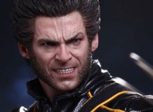 Hot Toys MMS 187 X-Men : The Last Stand - Wolverine