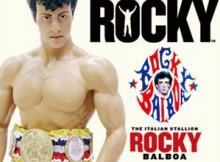 Hot Toys MMS 19 Rocky Balboa