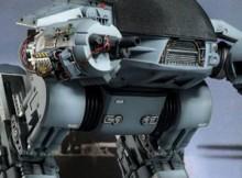 Hot Toys MMS 204 Robocop - ED-209