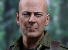Hot Toys MMS 206 G.I.Joe : Retaliation - Joe Colton
