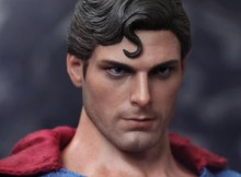 Hot Toys MMS 207 Superman 3 - Evil Superman