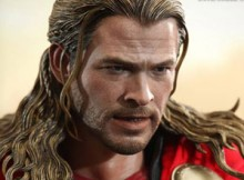 Hot Toys MMS 224 Thor : The Dark World