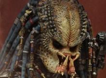 Hot Toys MMS 233 Predator 2 - Elder Predator