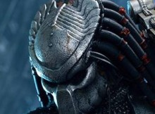 Hot Toys MMS 250 Alien VS Predator - Ancient Predator