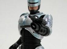 Hot Toys MMS 26 Robocop 3 w/ Gun Arm Version