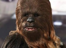 Hot Toys MMS 262 Star Wars IV - Chewbacca
