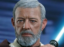 Hot Toys MMS 283 Star Wars IV - Obi-Wan Kenobi