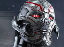 Hot Toys MMS 284 Avengers : Age of Ultron - Ultron Prime