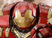 Hot Toys MMS 285 Avengers : Age of Ultron - Hulkbuster