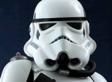 Hot Toys MMS 291 Star Wars IV – Spacetrooper