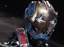 Hot Toys MMS 292 Avengers : Age of Ultron – Ultron Mark I