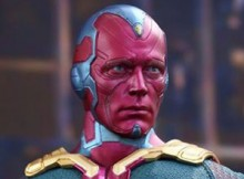 Hot Toys MMS 296 Avengers : Age of Ultron – Vision