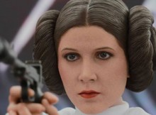 Hot Toys MMS 298 Star Wars IV – Princess Leia