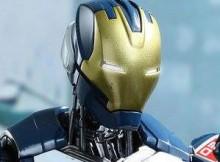 Hot Toys MMS 299 Avengers : Age of Ultron - Iron Legion