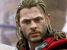 Hot Toys MMS 306 Avengers : Age of Ultron - Thor