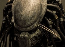 Hot Toys MMS 31 AVP - Ancient Predator (Asia Edition)