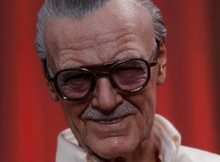 Hot Toys MMS 327 Stan Lee