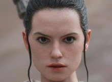 Hot Toys MMS 336 Star Wars : TFA - Rey