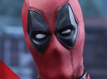 Hot Toys MMS 347 Deadpool