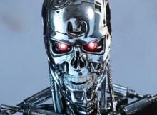 Hot Toys MMS 352 Terminator : Genisys - Endoskeleton