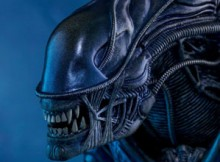 Hot Toys MMS 354 Aliens - Alien Warrior