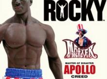 Hot Toys MMS 36 Rocky – Apollo Creed
