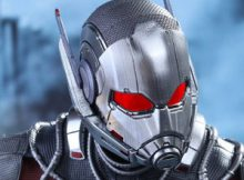 Hot Toys MMS 362 Captain America : Civil War - Ant-Man