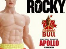 Hot Toys MMS 37 Rocky – Ivan Drago
