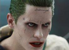 Hot Toys MMS 373 Suicide Squad - Joker (Arkham Asylum)