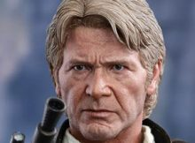 Hot Toys MMS 374 Star Wars : TFA – Han Solo