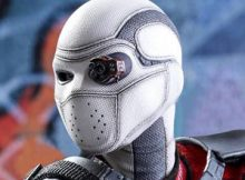 Hot Toys MMS 381 Suicide Squad - Deadshot