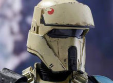Hot Toys MMS 389 Star Wars : Rogue One - Shoretrooper