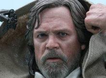 Hot Toys MMS 390 Star Wars : TFA – Luke Skywalker