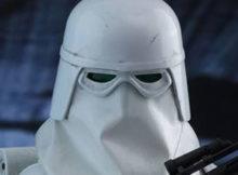 Hot Toys MMS 397 Star Wars V - Snowtrooper