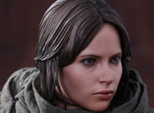 Hot Toys MMS 404 Star Wars : Rogue One - Jyn Erso