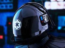 Hot Toys MMS 413 Star Wars IV - Death Star Gunner