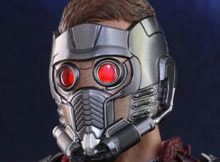 Hot Toys MMS 420 Guardians of the Galaxy 2 - Star-Lord