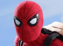 Hot Toys MMS 425 & 426 Spider-Man : Homecoming