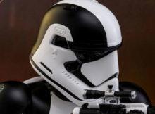 Hot Toys MMS 428 Star Wars : TLJ - Executioner Trooper
